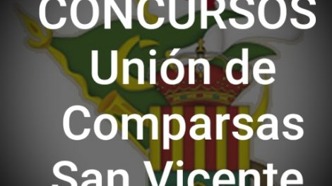 concursos unión comparsas